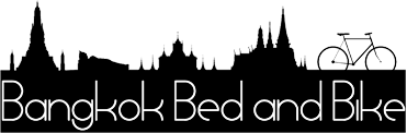 Bangkok Bed and Bike is a home for all holiday makers who enjoy backpack travelling experience with the wind in the hair